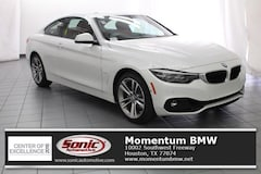 New 2019 BMW 430i Coupe for sale in Houston