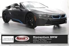 2019 BMW I8RD