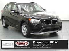 New 2015 BMW X1 sDrive28i SUV for sale in Houston