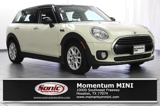 Mini Cooper Houston >> Used Mini Cars West Houston