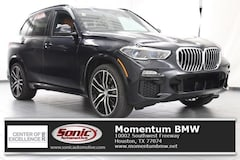 New 2019 BMW X5 xDrive50i SAV for sale in Houston