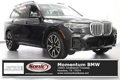 New 2019 BMW X7 xDrive50i SUV for sale in Houston