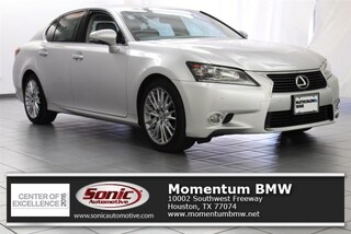 Used 2013 LEXUS GS 350 4dr Sdn RWD Sedan for sale in Houston