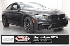 New 2019 BMW M4 CS Coupe for sale in Houston