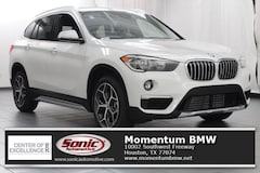 New 2018 BMW X1 xDrive28i SAV for sale in Houston