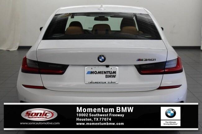 New 2020 BMW M340i i For Sale in Houston TX | Stock: LA232159