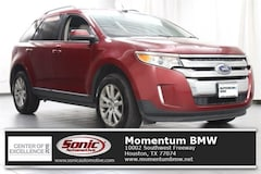 2013 Ford Edge SEL SUV