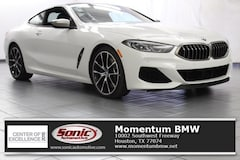 New 2019 BMW M850i xDrive Coupe for sale in Houston