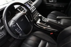 Used 2011 Land Rover Range Rover Sport SC SUV for sale in Houston, TX