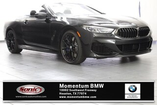 Used 2019 BMW M850i xDrive Convertible in Houston