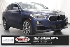 2018 BMW X2 sDrive28i (sDrive28i Sports Activity Vehicle) Sports Activity Coupe