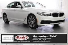 New 2019 BMW 530i Sedan for sale in Houston
