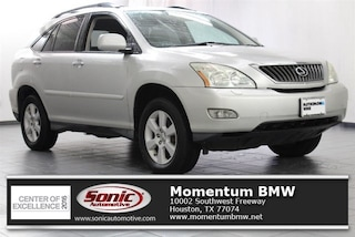 Used 2008 LEXUS RX 350 Base SUV for sale in Houston