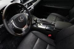 Used 2015 LEXUS ES 350 4dr Sdn Sedan for sale in Houston