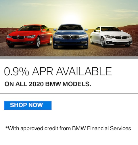 New Vehicle Special - 0.9% APR