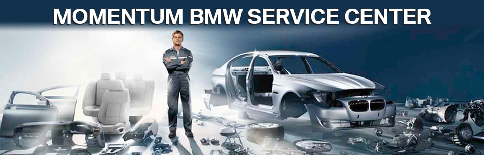 BMW Service Houston