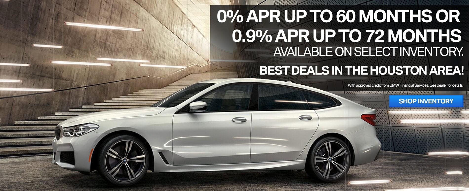New & Used Luxury Car Dealer   Momentum BMW in Houston