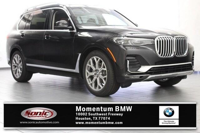 New BMW X7 in Houston | Momentum BMW