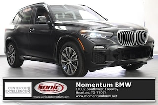 New 2019 BMW X5 xDrive40i SAV in Houston