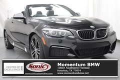 New 2019 BMW M240i Convertible for sale in Houston
