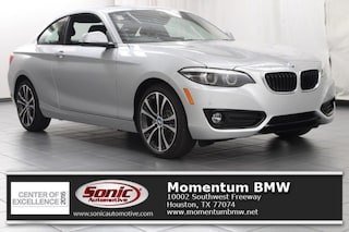 New 2019 BMW 230i Coupe in Houston