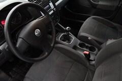 2008 Volkswagen Jetta S Sedan