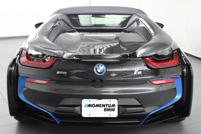 New 2019 Bmw I8 For Sale In Houston Tx Stock Kvb83215