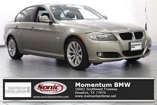 Used 2011 BMW 328i Sedan for sale in Houston