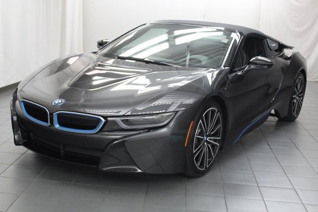 New 2019 Bmw I8 For Sale In Houston Tx Stock Kvb83215