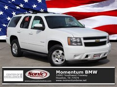 2011 Chevrolet Tahoe LS 2WD 4dr 1500 SUV