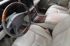 Used 2003 CADILLAC ESCALADE Base SUV for sale in Houston