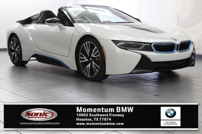 Used 2019 Bmw I8 Roadster For Sale In Houston Tx Stock 99k7d01892