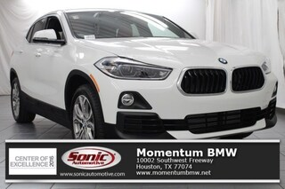 New 2018 BMW X2 xDrive28i Sports Activity Coupe in Houston