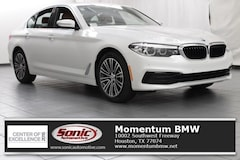 New 2019 BMW 530i Sedan for sale in Houston