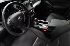 Used 2016 Acura RDX Tech Pkg SUV in Houston