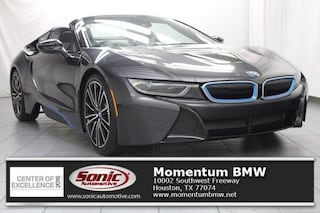 New 2019 BMW i8 Convertible in Houston