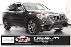 New 2018 BMW X1 sDrive28i SAV for sale in Houston
