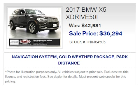 Pre-Owned Special TH0J84505