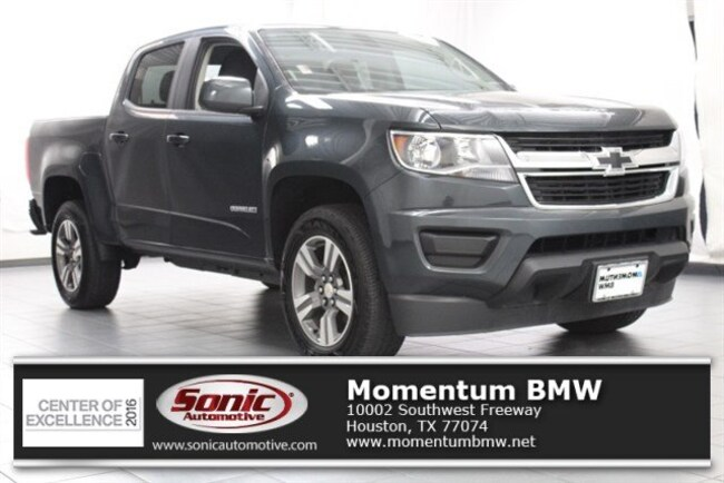 used 2017 chevrolet colorado 2wd lt 2wd crew cab 128.3 lt for