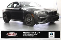 New 2020 BMW M2 Competition Coupe for sale in Houston