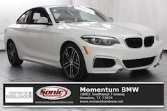New 2019 BMW M240i Coupe for sale in Houston