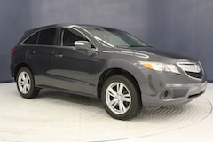 Used 2013 Acura RDX FWD 4dr SUV for sale in Houston
