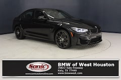 New 2018 BMW M3 Sedan for sale in Houston