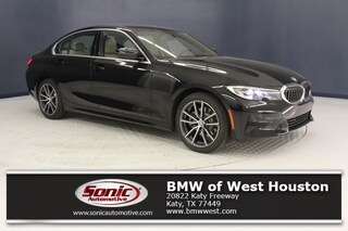 2019 BMW 330i Sedan in [Company City]
