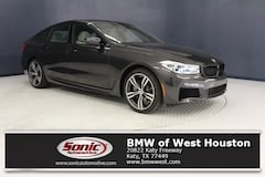 New 2019 BMW 640i xDrive Gran Turismo for sale in Houston