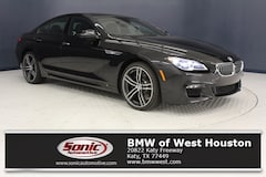 New 2018 BMW 640i Gran Coupe for sale in Houston