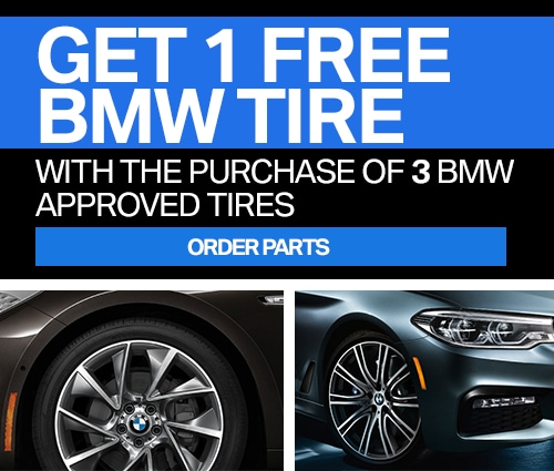 West Houston BMW Service & Auto Repair Shop In Katy