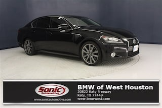 Used 2014 LEXUS GS 350 4dr Sdn RWD Sedan for sale in Houston