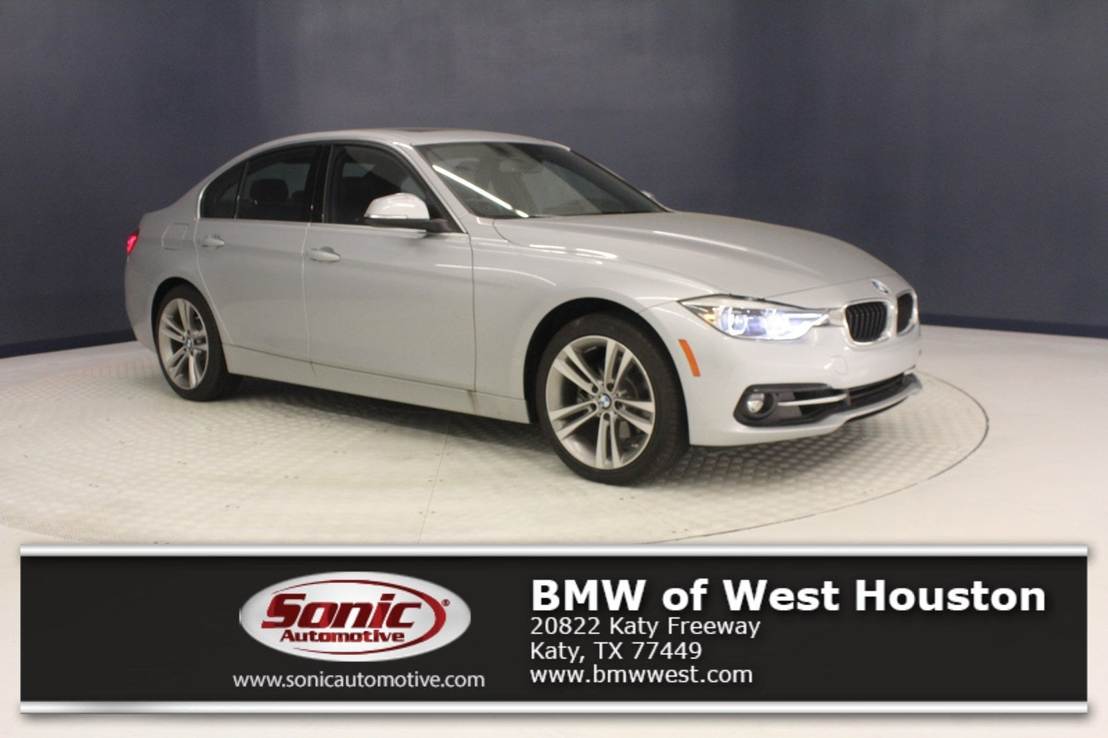 2018 BMW 330i 330i Sedan NJEE82263