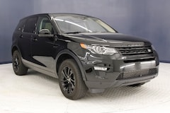Used 2016 Land Rover Discovery Sport HSE AWD 4dr SUV in Houston